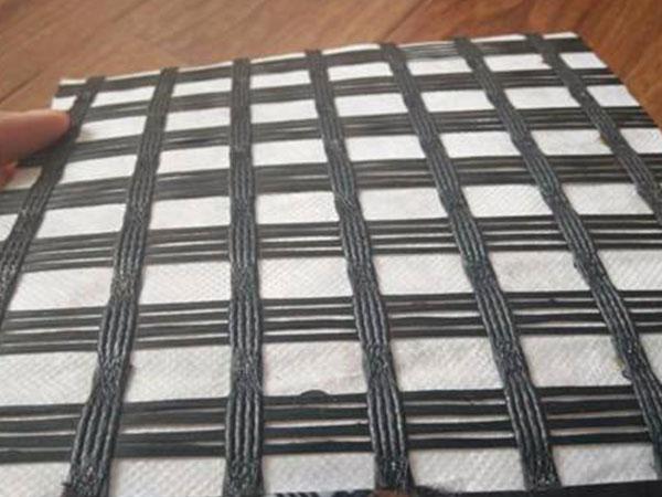 玻纤复合格栅