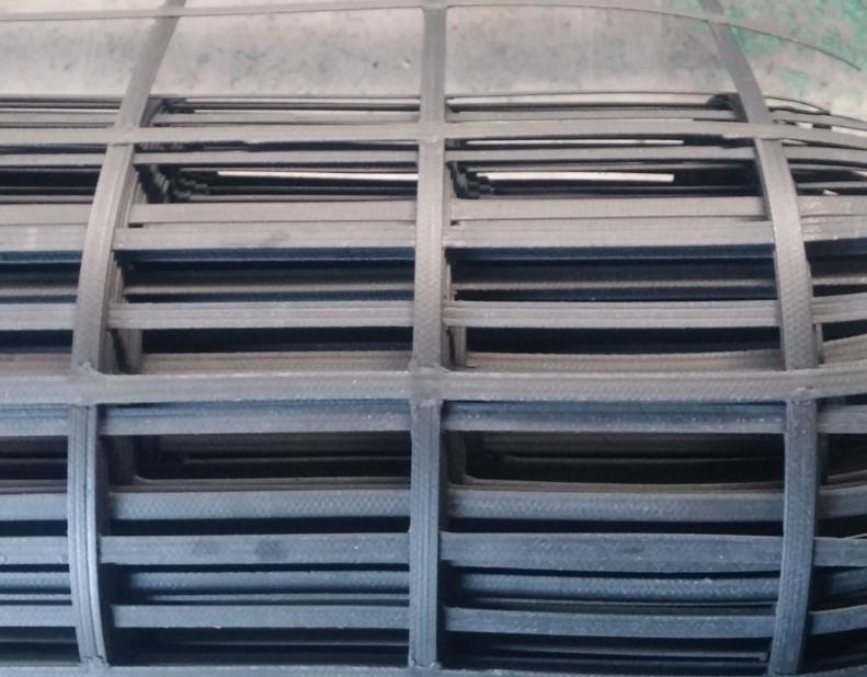 塑料土工格栅抗拉强度的极限是多少?
