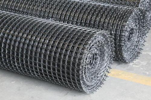 玻纤土工格栅摩擦力的影响因素