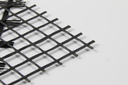 桥面施工使用玻纤土工格栅可以吗?